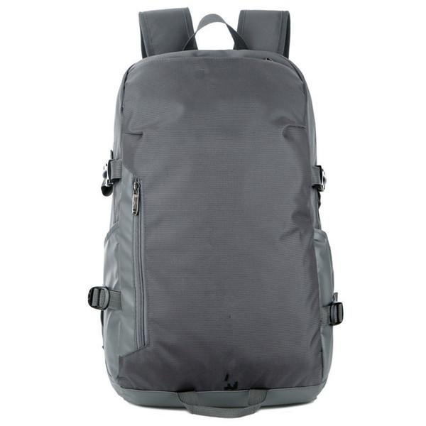 Art2019 Motion Backpack Travelling Trend Student Un sac plus fonctionnel à l'extérieur des deux épaules Paquet Sac à main