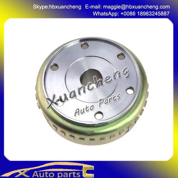 partes cfmoto, CF450 CF550 500AU-6L rotor partida de motor magnético
