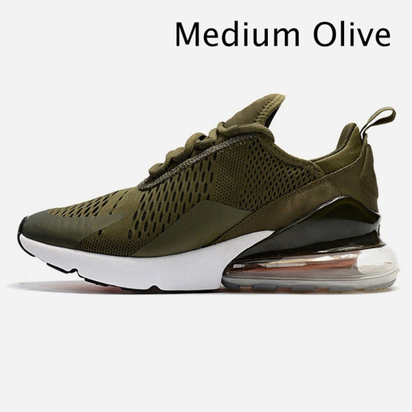 Médio Olive