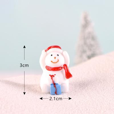 Снеговик 6
