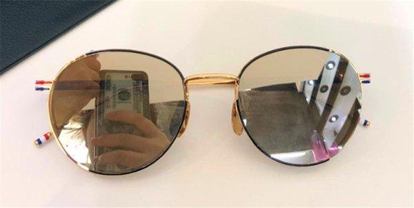 lente de ouro