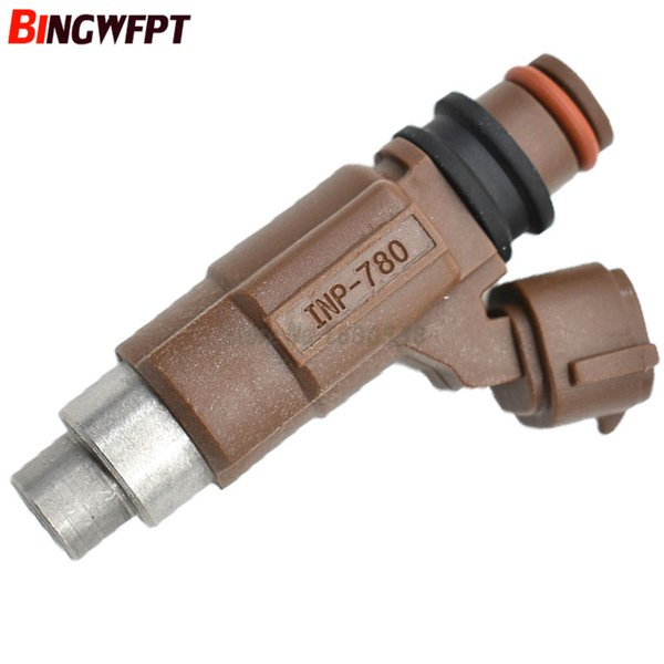 Fuel Injector INP 780 For Mazda 626 2.0L Protege 1.8L Flow Matched Nozzle Injection INP780 FP33-13-250