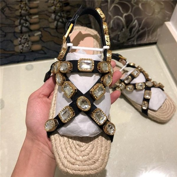 Sandálias fashionbags566