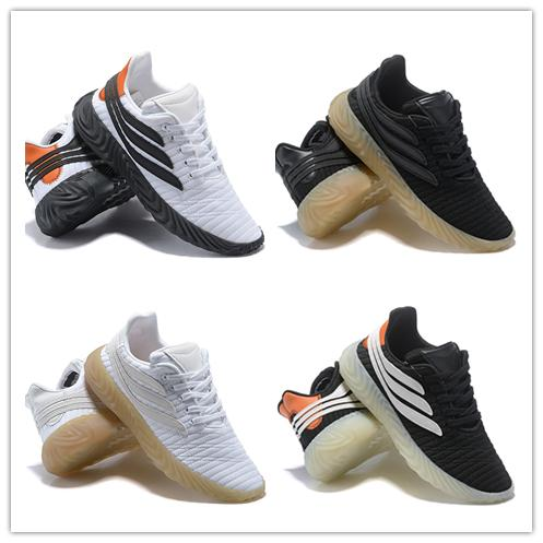 2018 new Sobakov men's 450 designer casual shoes breathable rubber sole repair ladies outdoor performance sports shoes 36-44