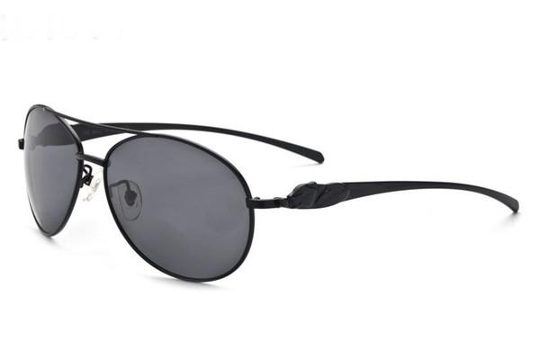 Designer Design Fashion Beach Sunglasses Male Sunglasses Female Sunglasses Black Frame 100% Radiation-proof Play Best Choice