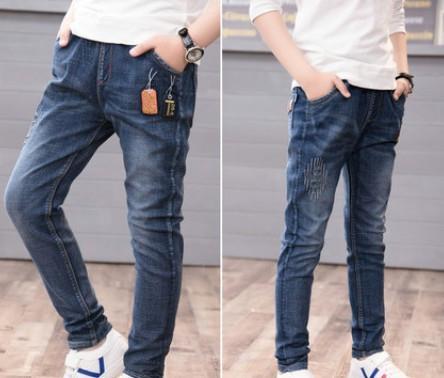 6031 jeans delgados