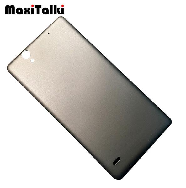 10 шт. / лот высокое качество для Sony Xperia C4 Cosmos C4 E5333 E5306 E5333 крышка батарейного отсека задняя дверь корпус стекло чехол