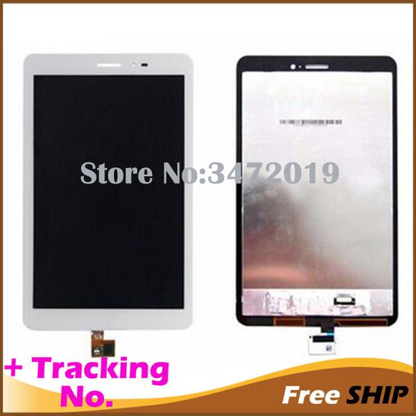 Для Huawei Mediapad Honor Pad T1 8.0 3G S8-701 S8-701w S8-701u S8-301u / w ЖК-дисплей стеклянная панель экрана планшета, 1шт