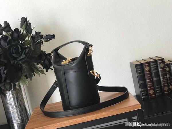 2018 Vente Chaude Classique De Mode Top qualité Crossbody sac à main mono En Cuir Véritable gram gramme m43587 femmes Crossbody sacs à bandoulière vintage