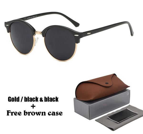 oro nero nero