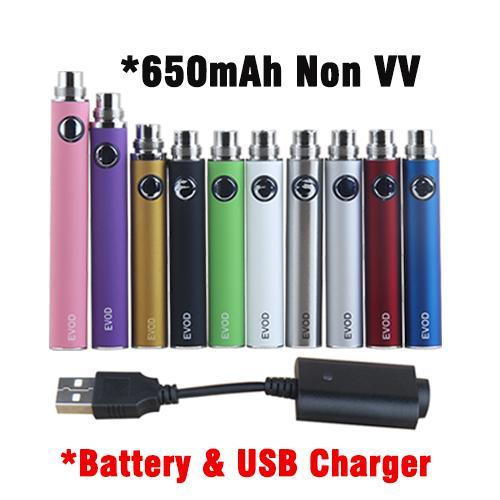 Cargador USB de 650 mah sin VV