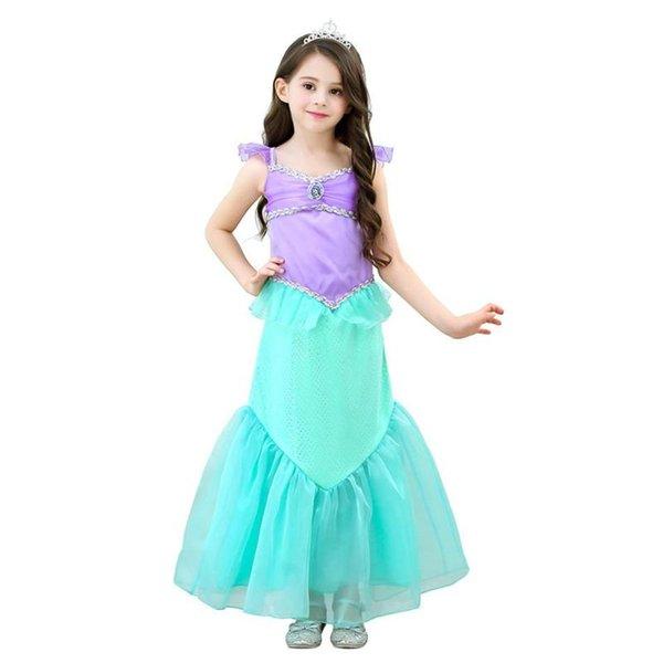 Ariel Costume 02