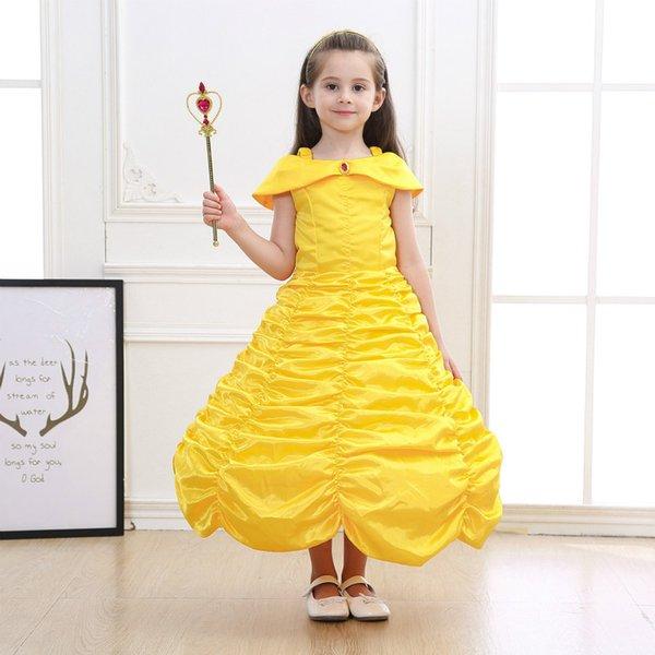 Belle gialla
