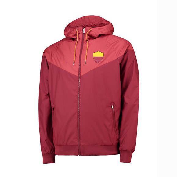 Roma Mens Designer Team Jackets Club Brand Windbreaker Outdoor Coats Sports Running Zipper Long Sleeve Patchwork S-2XL CE98291
