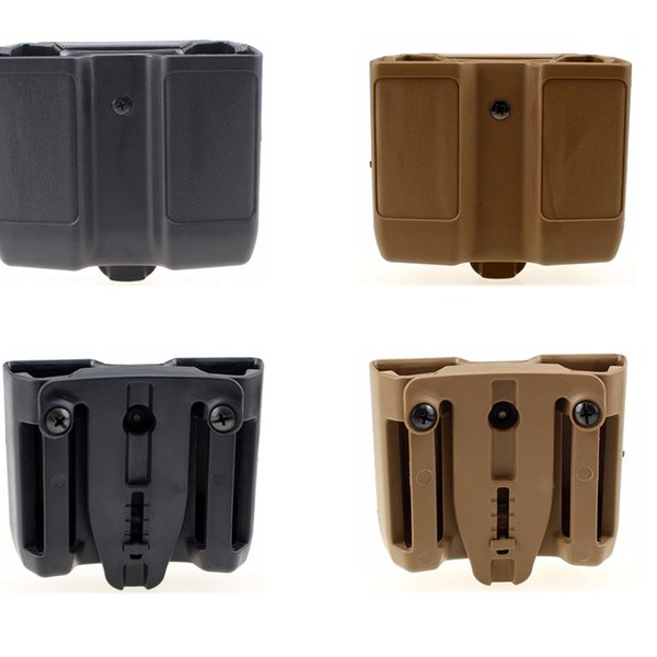 Double Stack Magazine Pouch Case Universal bag