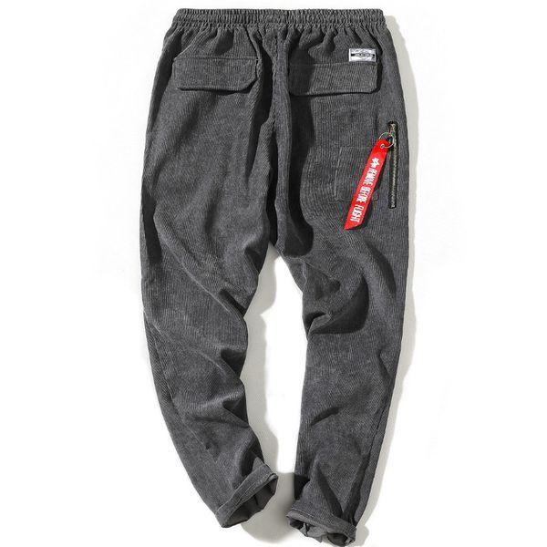 2017 nuovi pantaloni caldi mens di arrivo caldi pantaloni di alta qualità streetwear pantaloni lunghi hip pop pantaloni della tuta pantaloni comodi