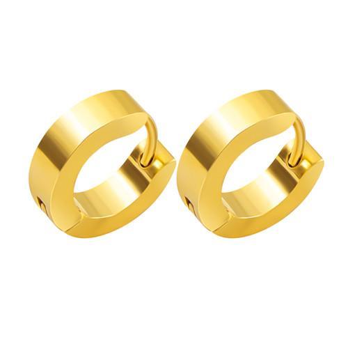 Gold 1 pair