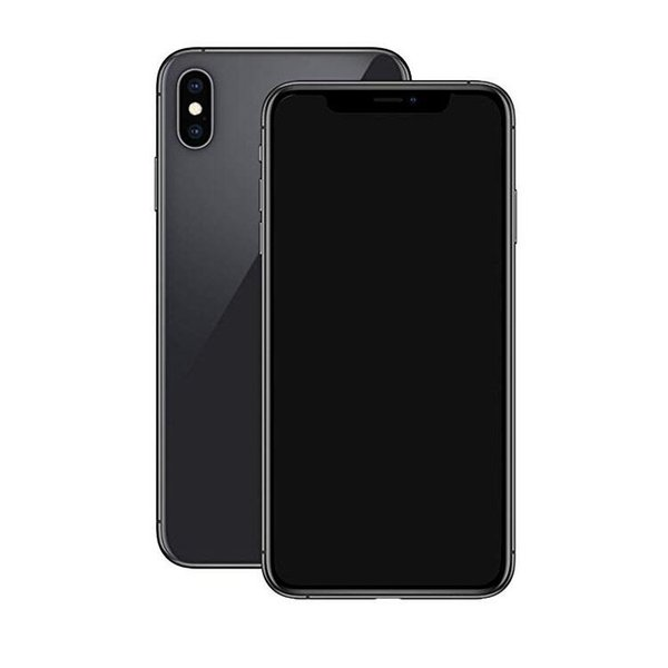 Fake Dummy Mould for Apple Xs Metal Dummy Mobile phone Mold Only for Display Non-Working For Iphone Xs model