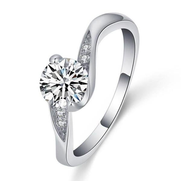 bague diamant exquis