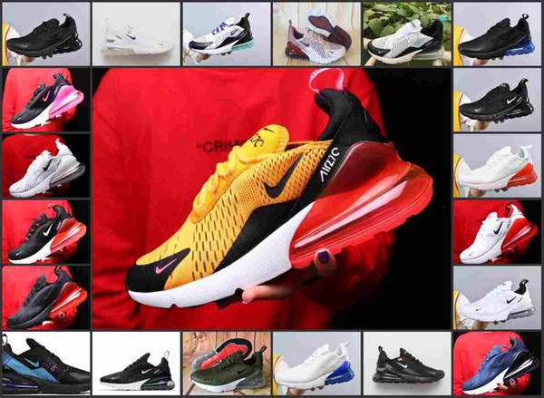 Dimensioni 2019 Nuovo TN Max 270 Cuscino donna Sneakers Sport Casual Shoes 27c Trainer Off Road Star BHM Iron Men Generale 36-45