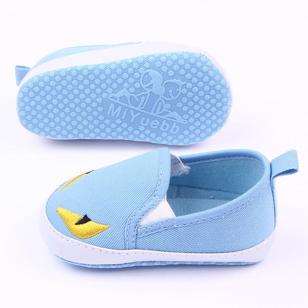 Newest Baby Shoes Prewalker Cartoon Animal Girls Boys Toddlers Moccasins Bebes Infantis Sapatos First Walkers Newborn kids shoes