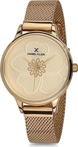 Daniel Klein Water Resistant Women's Watch 8680161589815 Ship from Turkey HB-004221787