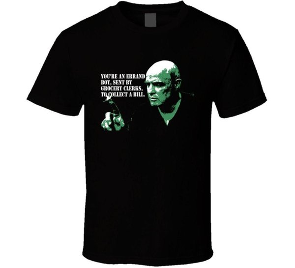 Apocalypse Now Kurtz Citation fans Film de guerre Seulement T-shirt