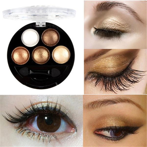 UBUB Metallic Shimmer Цвет глаз Профессиональные инструменты Макияж Пигмент Тени для век Eye Shadow Palette Макияж Тени для век Maquiagem подарок