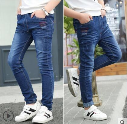 9039 jeans delgados