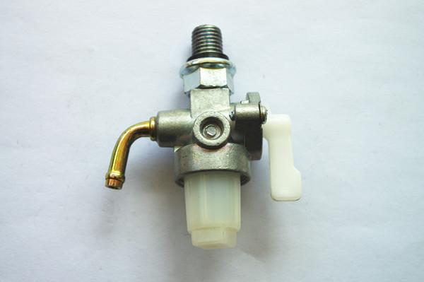 Fuel valve for Robin Subaru EC08 EC10 EC12 Yamaha MZ175 400 engine motor Fuel tap Fuel cock replacement