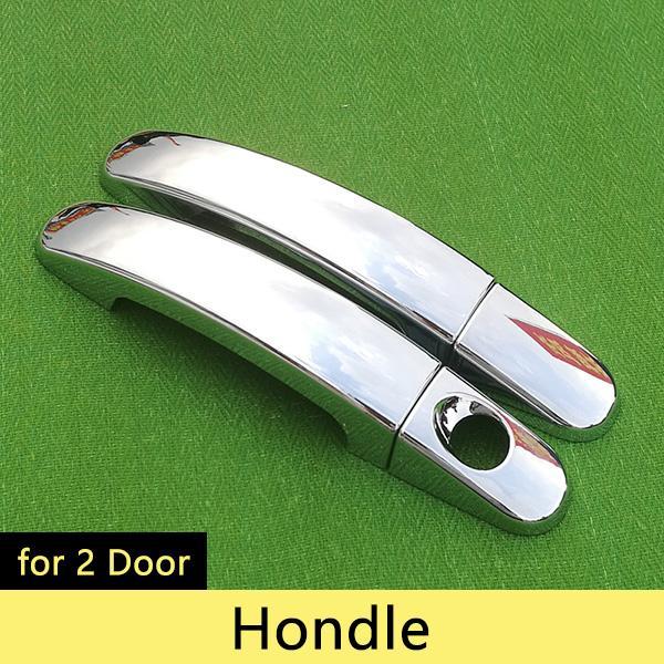 Handle for 2 Door
