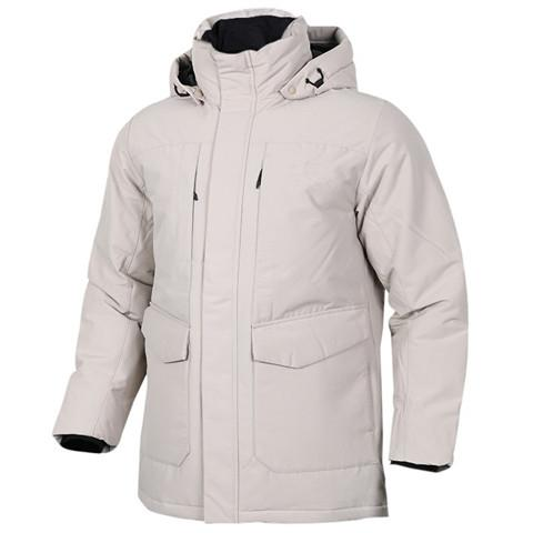 Wholesale Designer Mens Windbreaker Padded Jackets Brand Outdoor Coat Quilted Thick Top Quality Solid Color Casual Fashion Hotsale B100059L