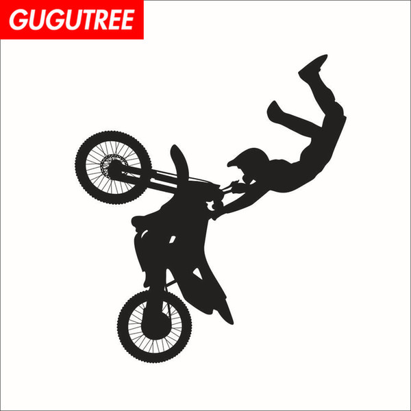 Decorate Home motorbike cartoon art wall sticker decoration Decals mural painting Removable Decor Wallpaper G-2166