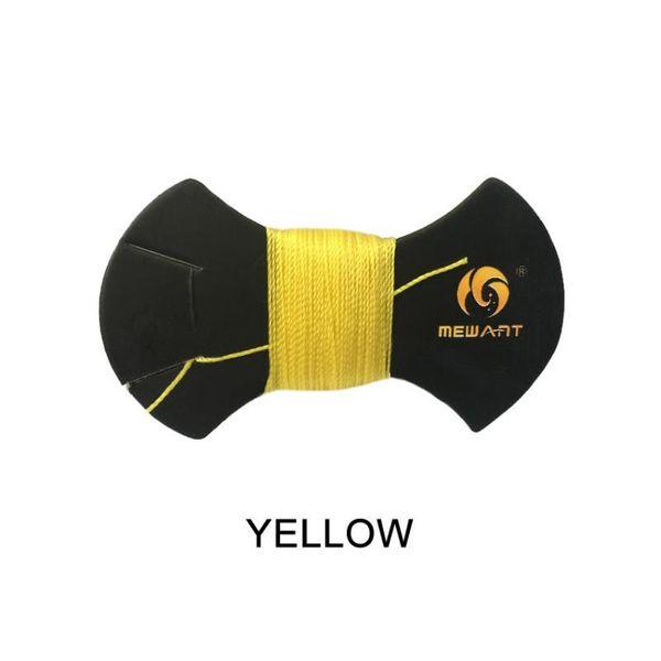 Yellow Thread