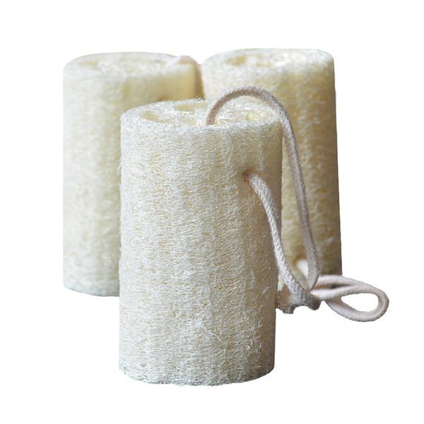 الأبيض مع حبل