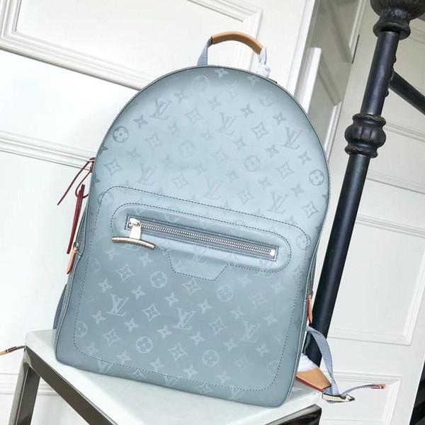 2020 en kaliteli lüks erkek çanta erkek schoole çantası gün paketi kadınlar erkekler için çanta cüzdan seyahat sırt çantası womens ücretsiz shipping93af755a7e8 #