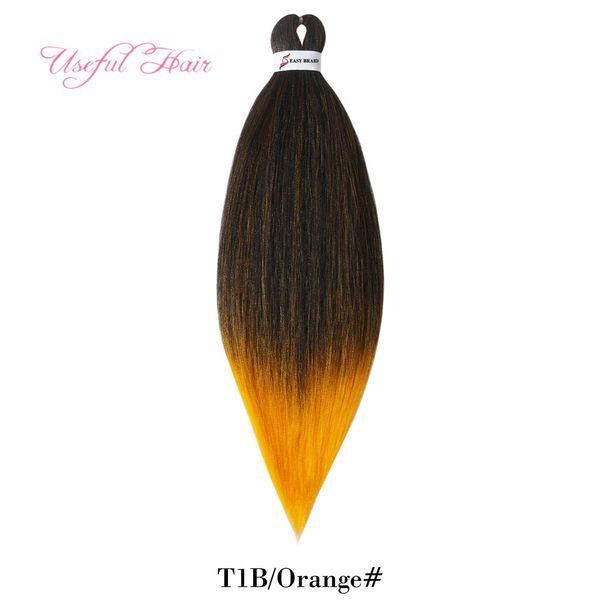 1b / orange