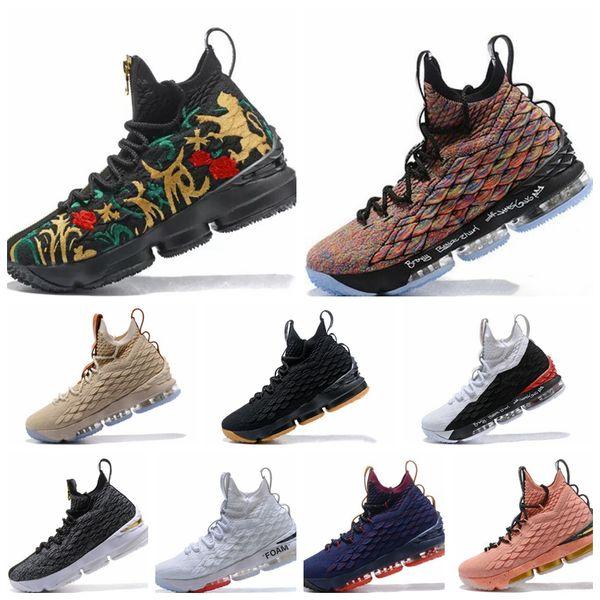 Nike Air Jordan Novo XV 15 s Igualdade BHM Graffiti Mens Running Designer Calçados Esportivos para Homens Formadores Sneakers