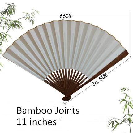 """11"""" bamboo joint"""