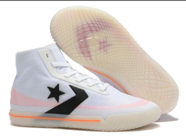 2020 Yeni Tinker Hatfield Tüm ucuz Star Pro BB Lüks Tasarımcılar Sneakers Boyutu 40-46 İçin sohbet Yıldız Serisi BB Tuval Basketbol Ayakkabı x