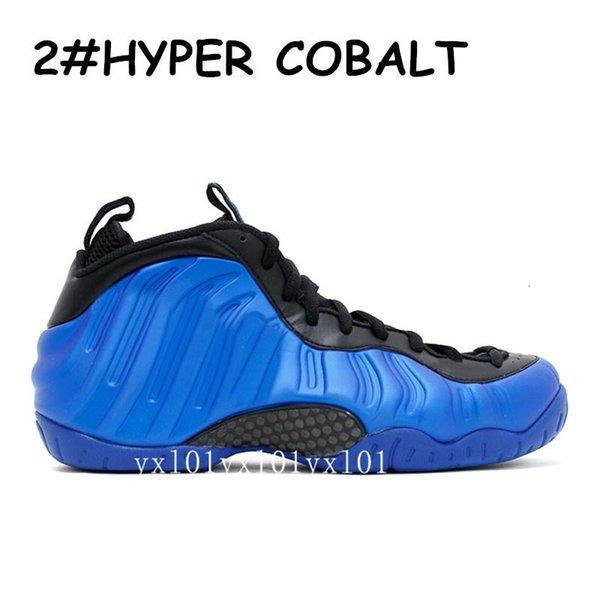 #2 Hyper Cobalt