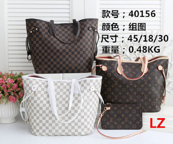 top popular LZ 40156# NEW styles Fashion Bags Ladies handbags bags women tote bag backpack bags Single shoulder bag 2021