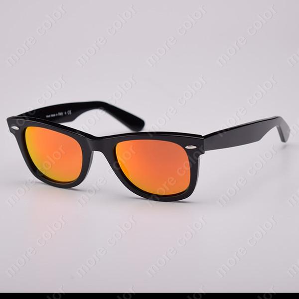 901/69 أسود / برتقالي