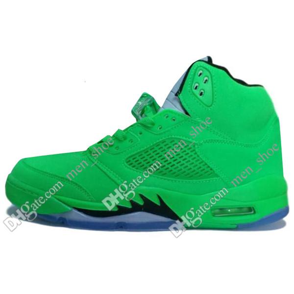 #19 Fluorescent Green