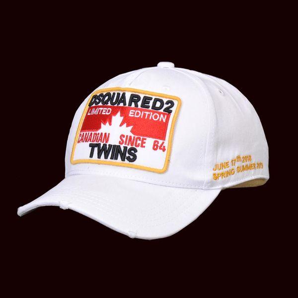 2019 fashional cap on popular icon D2 Snapback Cap snapback Men Women Snapbacks Hats Baseball Sports Caps,new fashion hip hop hats