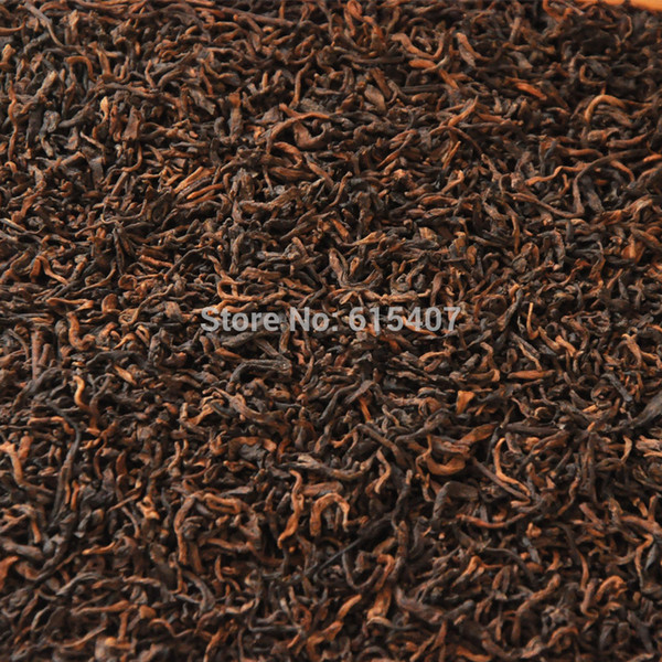 made in 2000 old pu'er tea wholesale bulk 200g black tea old grade chinese original puer