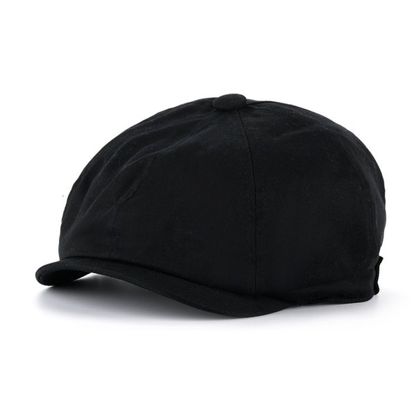 Cotton: Black