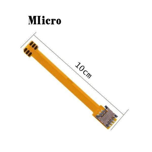 10cm Micro to Nano