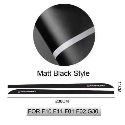 F10 F11 F01 F02 G30-Matt
