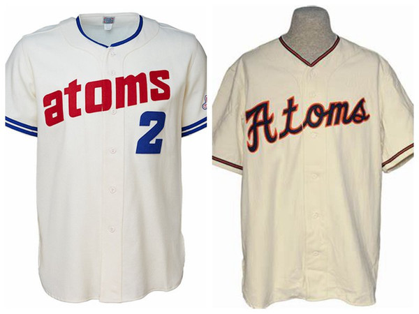 6e3cbcc05 CUSTOM Sankei Atoms 1966 Stitched Jersey Men Women Youth Any Name Any  Number Baseball Jerseys S